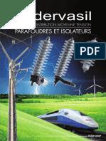 Dervasil Catalogue FR