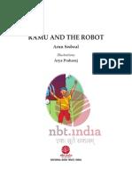 Ramu and the Robot (Eng)