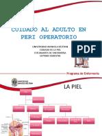 CUIDADO DE LA PIEL Y UPP