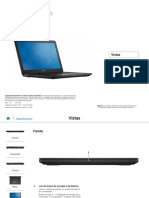 Inspiron 15 7559 Laptop Reference Guide Pt Br