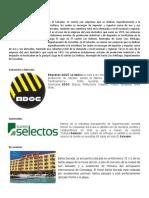 Tipos de empresas salvadoreñas