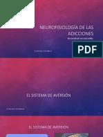 5. Neurofisiología de las adicciones 2 (Sistema de Aversión) Psic. Ramón Salcido