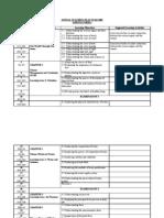 Annual Teaching Plan Year 2009