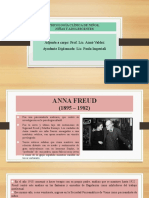 Neurosis - Anna Freud