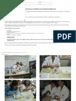 COMPROBACIÓN DE LA PRESENCIA DE ALMIDÓN EN EMBUTIDOS - PDF