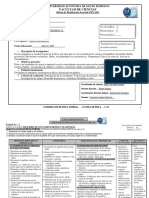 PROGRAMA FIS212 FISICA GENERAL II