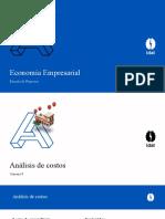 Semana 8 analisis de costos.pptx