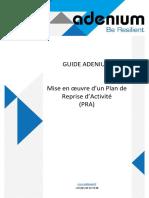 Guide PRA Par Adenium 20200424 v4