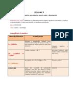 SEMANA 5-CLASE-2 -ciencia y tecnologia