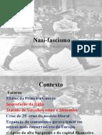 Nazi-fascismo (1)