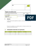 GP.CO.P01.E03 - Aprobación de Entregable v1.1