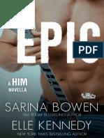 Sarina Bowen & Elle Kennedy - Him 02.5 - Epic