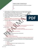 TD2 PHYSIOLOGIE VEGETALE_Correction DORGELES