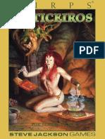 GURPS 3E - Feiticeiros.pdf