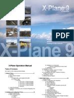 X-Plane Desktop Manual 2009-07-17