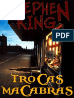 Trocas Macabras - Stephen King.pdf
