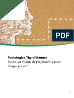 ADV Pathologies thyroidiennes