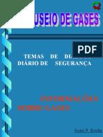 DDS sobre Gases