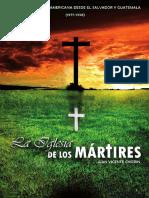 La iglesia de los martires
