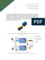 Diagrama y Funcionamiento interruptor eléctrico