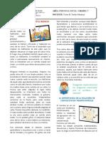 UNIDAD II - AULA VIRTUAL 5   TEMA 4 solucion de conflictos