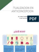 anticonceptivos resumen