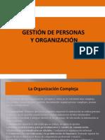 gestion de personas