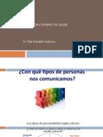 Estilos Conductuales.pptx