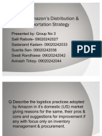 Amazon Final