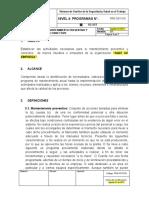 PRG-SST-016 Programa de Mantenimiento Preventivo y Correctivo.docx