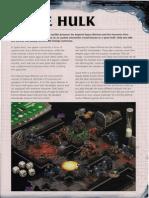 Space Hulk 3rd Edition Rulebook (OCR)