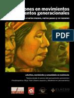 Generaciones en Movimientos