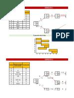 Ejercicios - Diagrama PERT1(1)