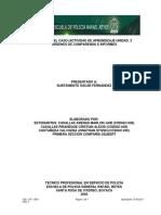 Taller Unidad 2 - Estudio de Caso- Informes de Comparendo
