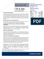 International Oil Gas Report 061608