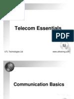 Telecom Essentials