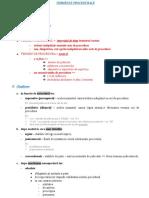 3.2  termenele procedurale
