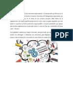 REQUERIMIENTOS DE LOS FACTORES HUMANOS EN LAS NORMAS ISO 9000, ISO14000, OSHA18000