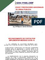 MATERIAL PRESUPUESTO COVID Y ADICIONALES MAYO 2020