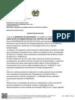 LIMINAR CREDI-SHOP X ESTADO DO PIAUÍ
