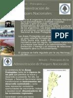 Información general de la Reserva Natural Otamendi