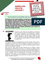 Lettre Des Cadres Et Techniciens CGT- n1 Janvier 2011 [1]