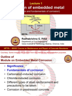 L1 - MRCS - Embedded Metal Corrosion - 1