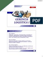 Logistica FASE 1