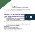 AP SPANISH FINAL STUDY GUIDE