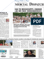 Commercial Dispatch eEdition 6-21-20