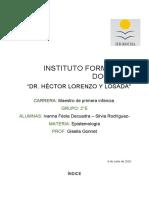 INSTITUTO FORMACION DOCENTE_ Epsite