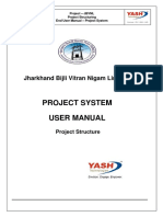 User Manual_Structure