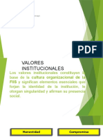 ComporT ORg PArteVAlores