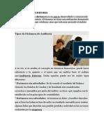 CLASE 9. DICTAMEN DE AUDITORIA